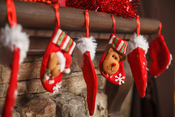 7 Great Cruise Stocking Stuffers (Photo: veryulissa/Shutterstock)