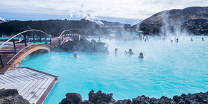 The Blue Lagoon, Iceland (Photo: Puripat Lertpunyaroj/Shutterstock)