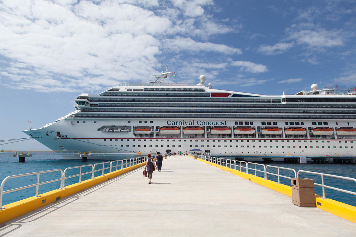 8 Overrated Activities In The Caribbean Cruise Critic