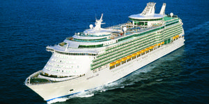 Mariner of the Seas (Photo: Royal Caribbean)