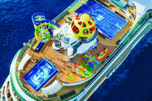 Mariner of the Seas (Photo: Royal Caribbean)