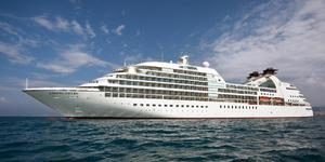Seabourn Sojourn (Photo: Seabourn)
