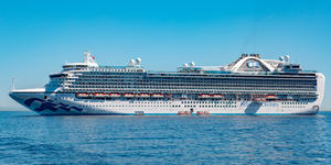 Ruby Princess (Photo: Cruise Critic)