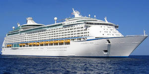Explorer of the Seas (Photo: Royal Caribbean)