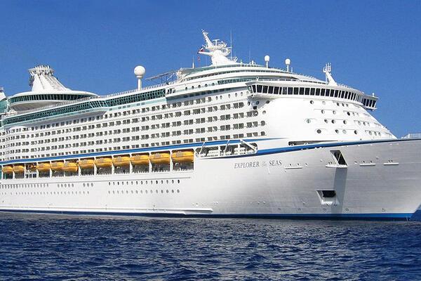 Explorer of the Seas (Photo: Royal Caribbean)