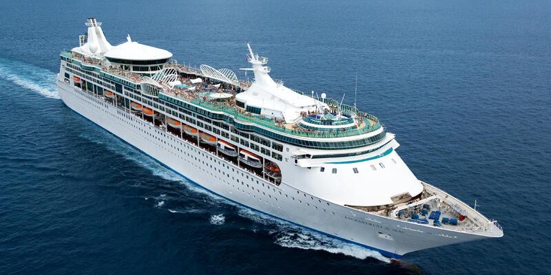 Enchantment of the Seas (Photo: Royal Caribbean)