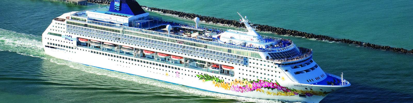 Norwegian Cruise Line to Eliminate Shipwide Open Bar on Norwegian Sky and Norwegian Sun