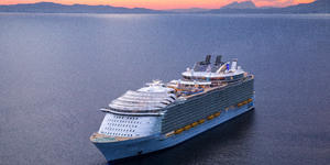 Harmony of the Seas (Photo: Royal Caribbean)