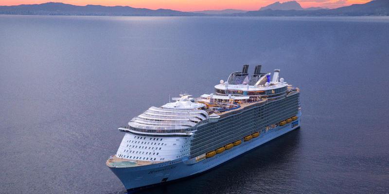 Harmony of the Seas (Photo: Royal Caribbean)