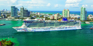 Norwegian Epic (Photo: Norwegian)