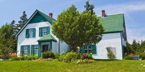 Green Gables House (Photo: Neil Balderson/Shutterstock)