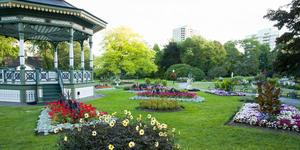 Halifax Public Gardens (Photo: Adwo/Shutterstock)