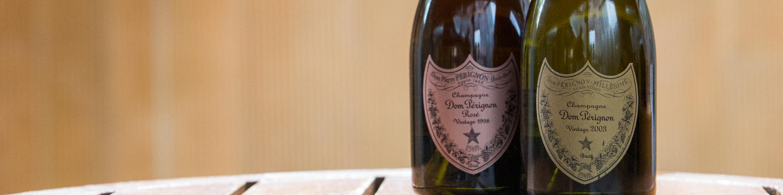 Dom Perignon (Photo: GYG Studio/Shutterstock)