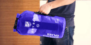 Waterproof Dry Bag (Photo: Amazon)