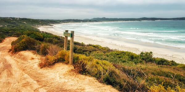 Port Lincoln in South Australia (Photo: Atosan/Shutterstock)