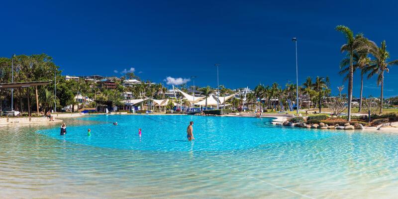 Airlie Beach, Queensland, Australia (Photo: Martin Valigursky/Shutterstock)