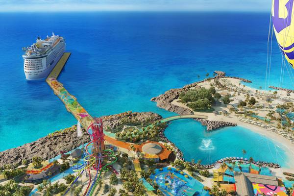 CocoCay (Image: Royal Caribbean)