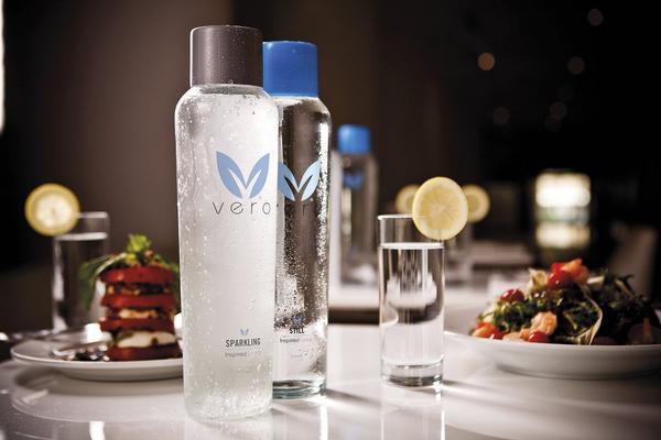 Vero Water bottles (Photo: Vero Water)