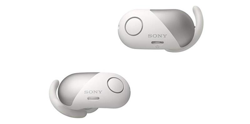 Sony Wireless Bluetooth In-Ear Headphones (Photo: Amazon)