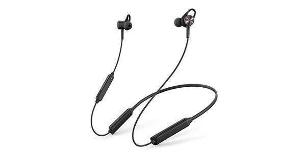 TaoTronics Neckband Bluetooth Headphones (Photo: Amazon)