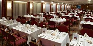 Fred Olsen's Boudicca, Tintagel Restaurant (Photo: Fred Olsen)