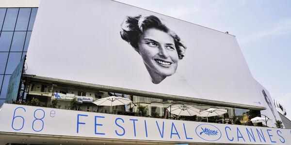 Cannes Film Festival, France (Photo: nito/Shutterstock)