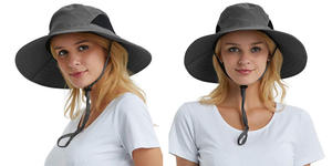 EINSKEY Sun Hat (Photo: Amazon)