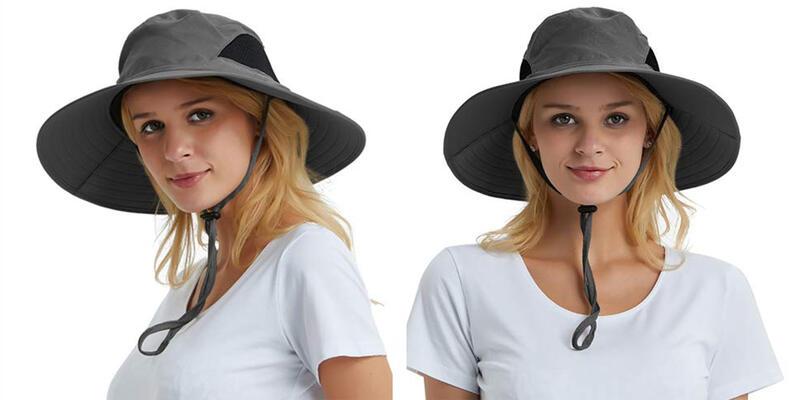 EINSKEY Sun Hat (Photo: Amazon)