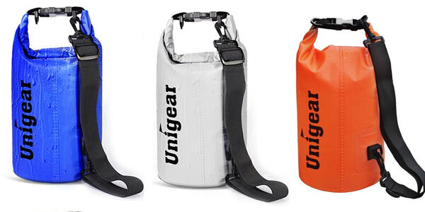 Unigear Floating Waterproof Dry Bag (Photo: Amazon)