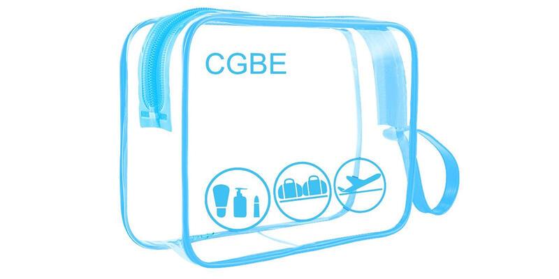 CGBE TSA Approved Toiletry Bag (Photo: Amazon)