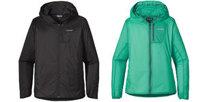 Patagonia Houdini Jacket (Photo: Amazon)