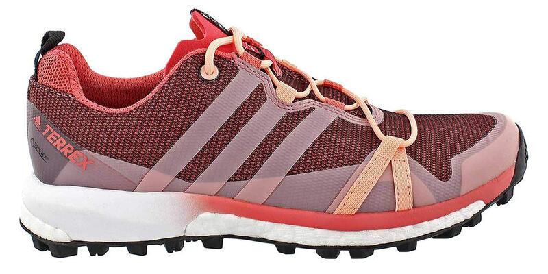 adidas Terrex Agravic Running Shoe (Photo: Amazon)