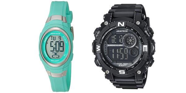 Armitron Sport Watch (Photo: Amazon)