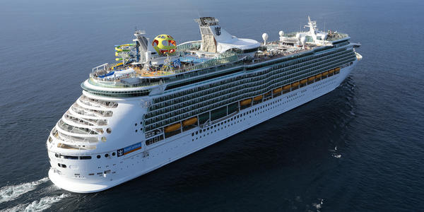 Mariner of the Seas Cruise Ship: Review, Photos & Departure