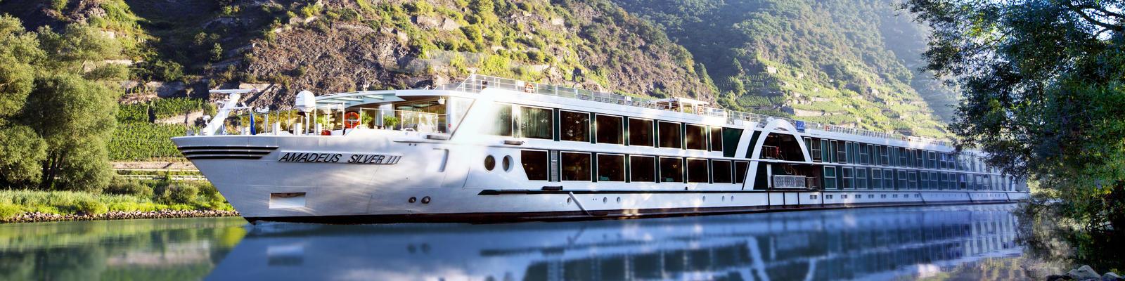 Amadeus Cruises 2019: Reviews, Photos & Activities - Cruise