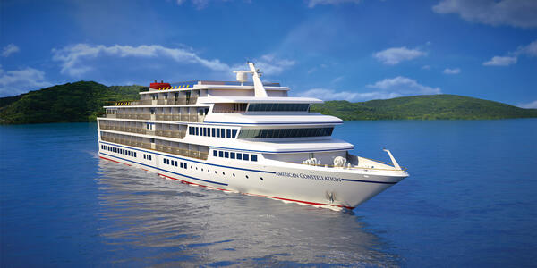 American Constellation (Image: American Cruise Lines)