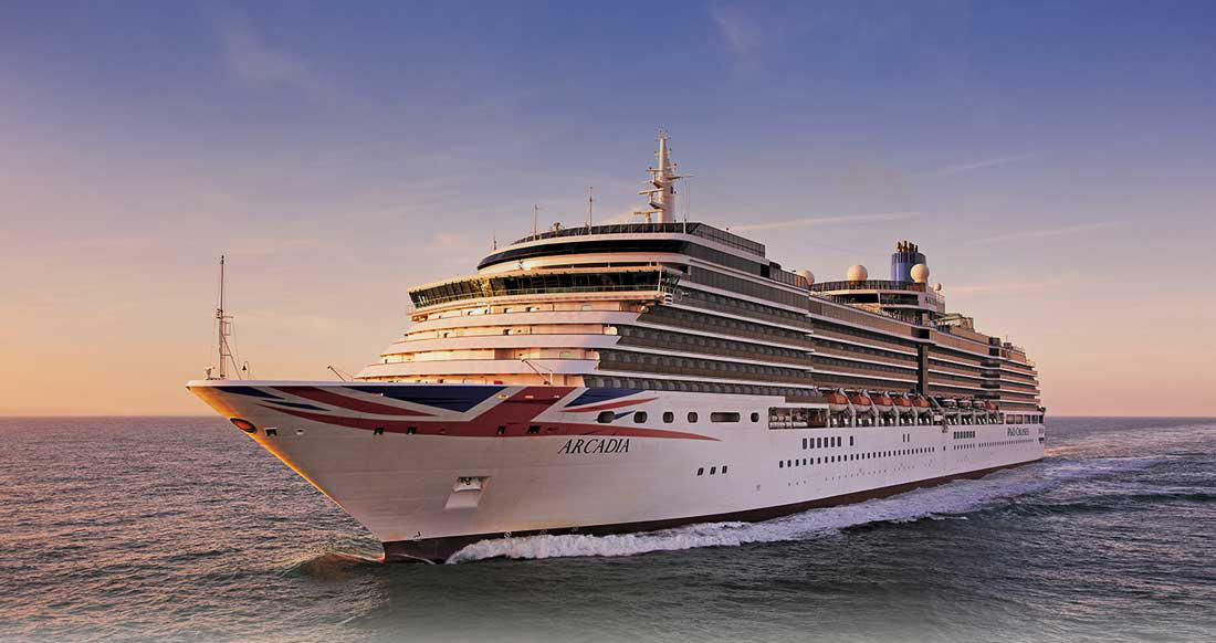 PO Cruises Arcadia Cruise Ship Reviews UPDATED - Guest entertainers wanted for cruise ships