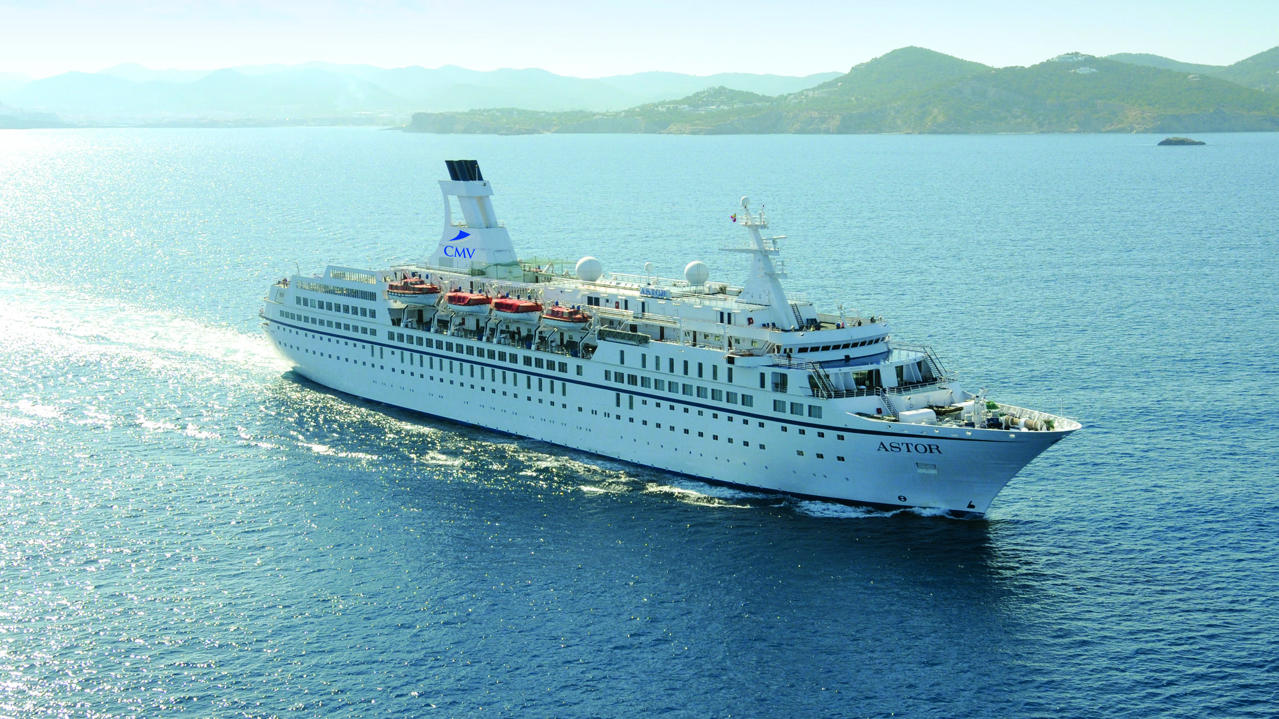 Cruise Maritime Voyages Astor Cruise Ship Reviews UPDATED - Cruise ship arrivals adelaide