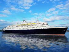 Cruise Maritime Voyages Marco Polo Cruise Ship Review Photos - Marco polo cruise ship dress code