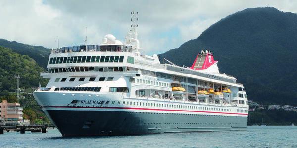 Braemar (Photo: Fred Olsen Cruise Line)