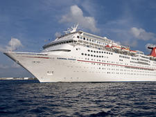 Carnival Fantasy Itineraries Schedule With Prices On - 5 day cruises