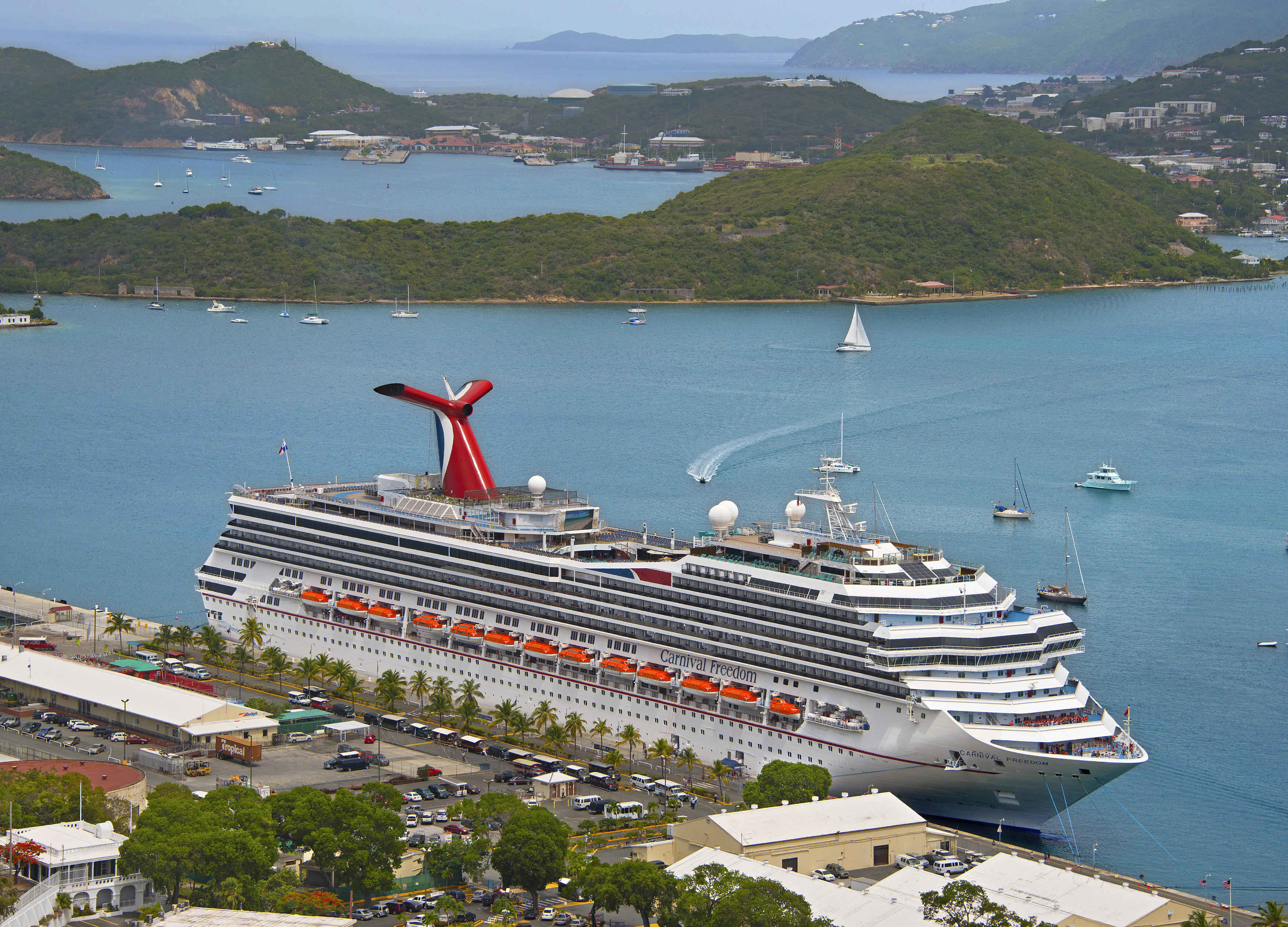 Carnival Freedom Gay Lesbian Cruise Reviews And Ratings Of - Lesbian cruise ships