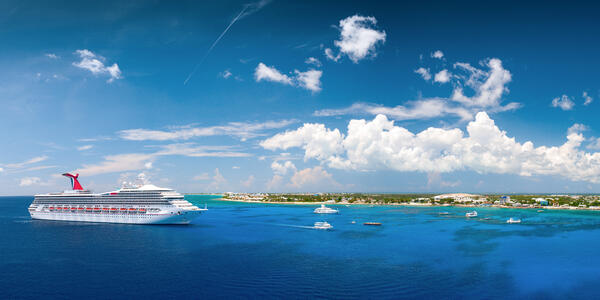 Carnival Triumph (Photo: Carnival Cruise Line)