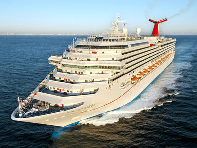Cruises From Galveston >> The 25 Best Cruises From New Orleans La 2019 With Prices