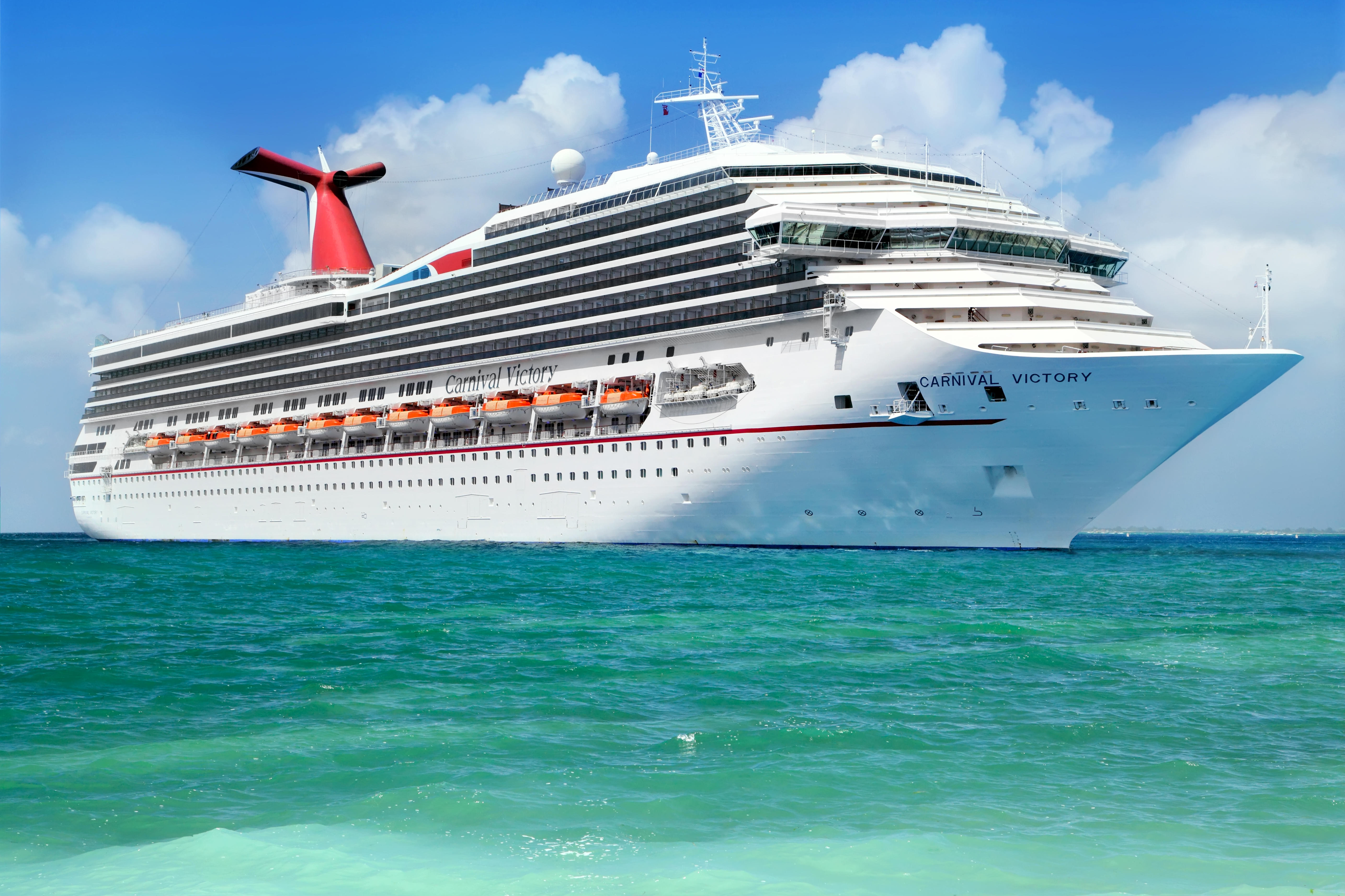 Carnival Victory Cruise Ship Reviews UPDATED - Cruise ship victory