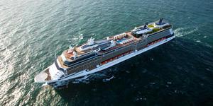 Celebrity Equinox (Photo: Celebrity Cruises)
