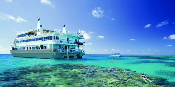 Coral Expeditions II