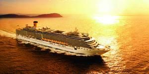 Costa Deliziosa (Photo: Costa Cruises)