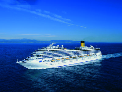 Costa Fortuna Itineraries 2021 2022 Schedule With Prices On Cruise Critic