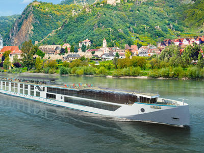 Upcoming Crystal River Cruises 2021 Prices Itineraries Activities On Cruise Critic